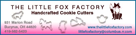 Little Fox Factory